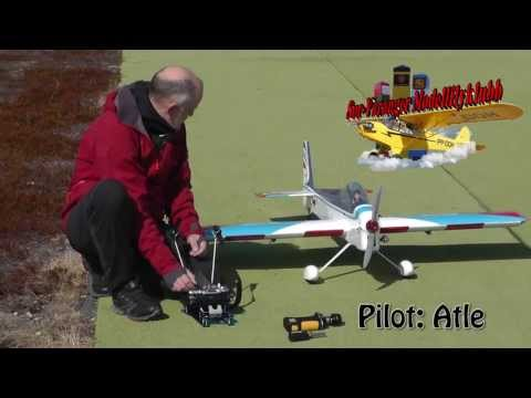 Great Planes U-Can-Do 3D - Windy But Great Landings - UCz3LjbB8ECrHr5_gy3MHnFw