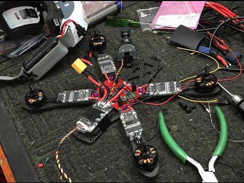 "Mr. Steele & Skitzo - ImpulseRC 5"" Alien Build - UCQEqPV0AwJ6mQYLmSO0rcNA"