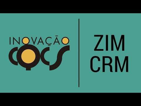 Imagem post: CQCS Inovação – ZIM CRM