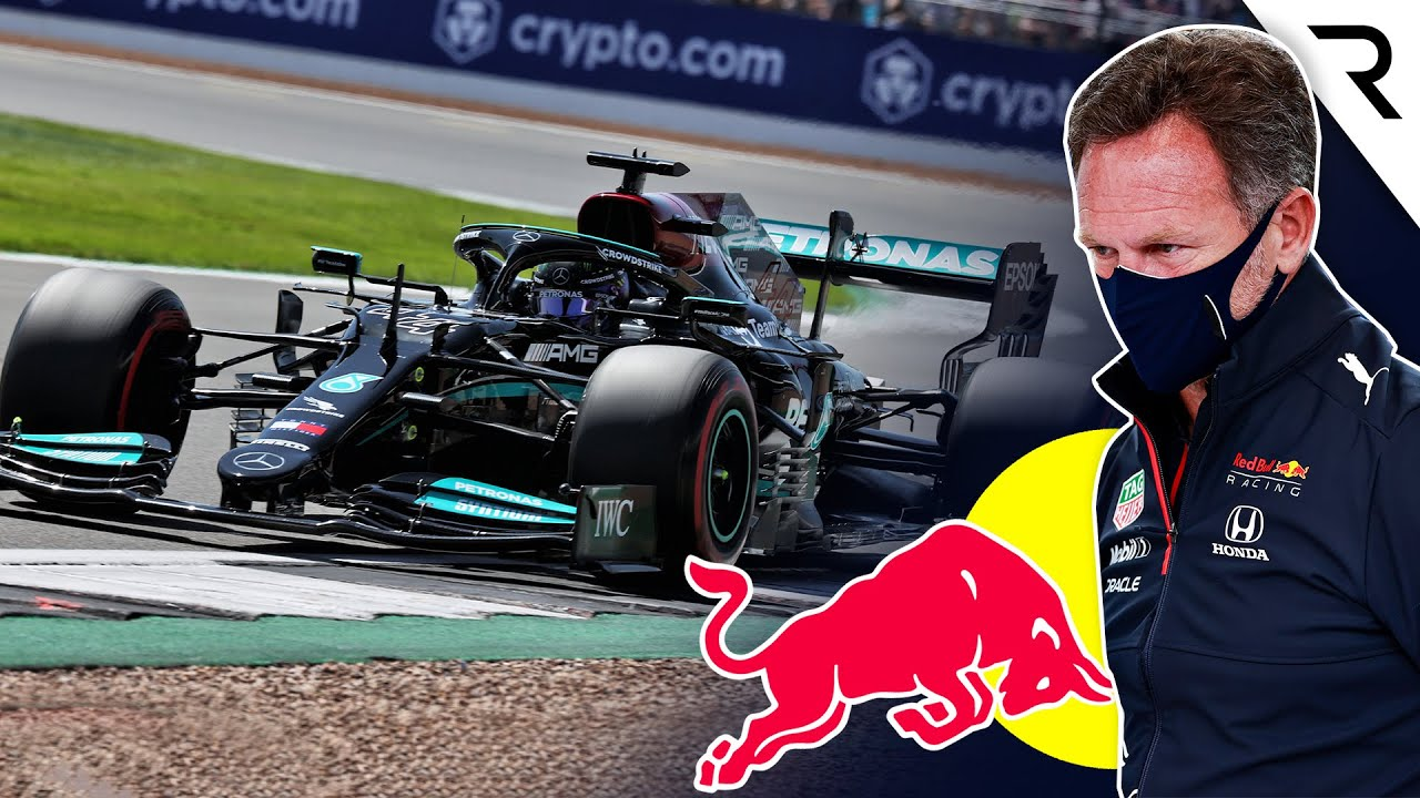 What Red Bull has to do to get Hamilton's British GP F1 penalty reviewed