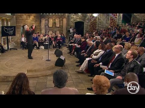 Our God is a Healing God, Part 2 - A special sermon from Benny Hinn