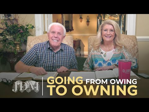 Boardroom Chat: Going From Owing To Owning  Jesse & Cathy Duplantis