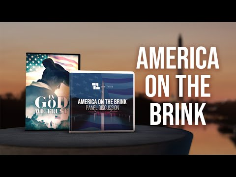 America on the Brink Product Package