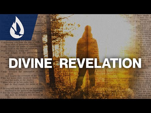How to Receive Divine Revelation