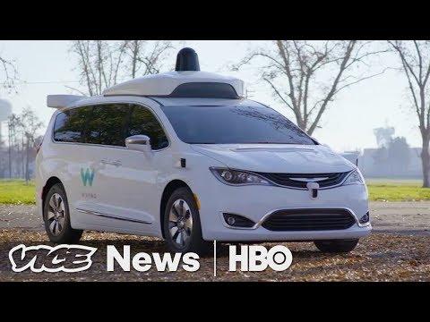 We Drove In Google's Newest Self-Driving Car (HBO) - UCZaT_X_mc0BI-djXOlfhqWQ