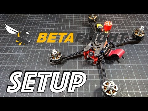 How I Setup My Quads in Betaflight | The Cheapest Quad Worth Building - UC2c9N7iDxa-4D-b9T7avd7g