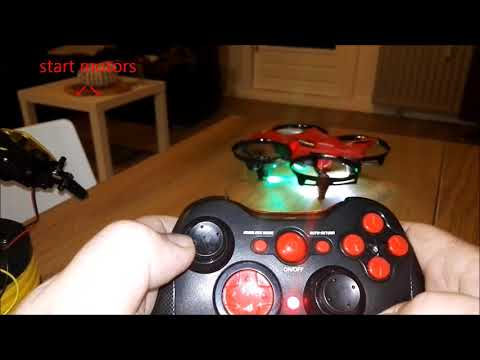 How to START your Gear2Play  🏁Racing Drone🏁 - UCgZqmlncVUueBPxcByeidgw