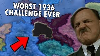 What If KFC Was A Nation That Ruled The World?! HOI4