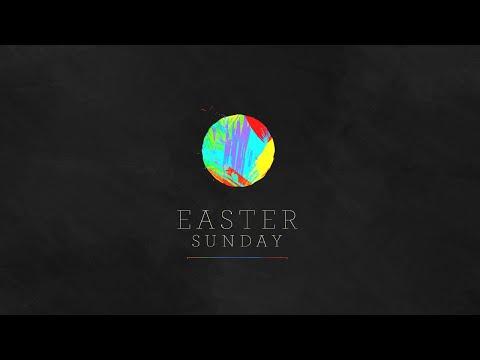 Easter Service - 04/12/2020 - Christ Church Nashville LIVE
