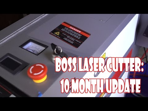 Closer Look at Boss Laser (10 month update) - UCCP0x_iX8uLGlTrtS5cUgRQ