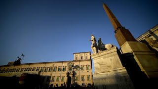 What to expect as Italy begins talks on new government coalition?