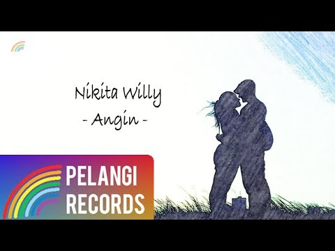 Angin (Video Lirik)