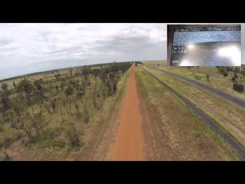 Long Range Flight 1600 mts  - DJI f550 Multicopter Drone Devo 7 and  GoPro - UChFmQ1g7owQOkouqBVlQ3tw