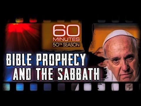 Breaking Israel & Pope Prophecy Alert 2020  Pope Promoting Sabbath Like Jews? - My Reaction Video!