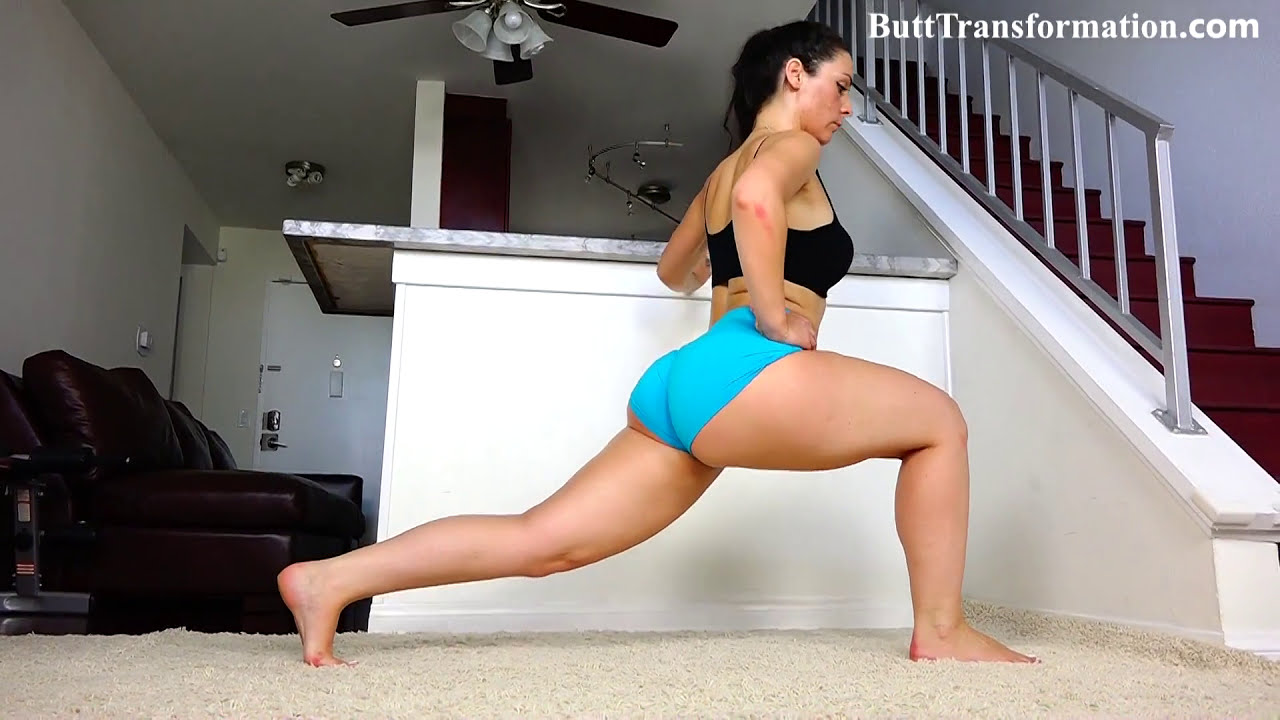 Youtube twerker lady k naked twerk 2 - 2 part 4