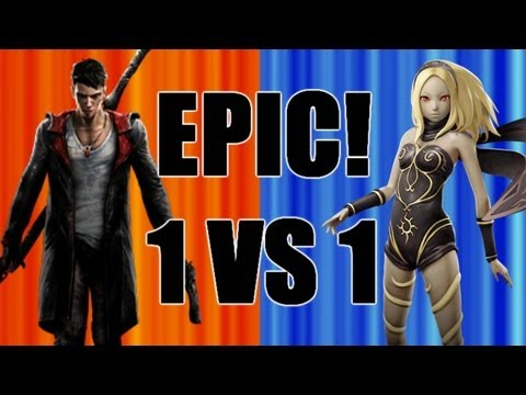 PlayStation All-Stars: Battle Royale Epic 1 VS 1 Online Fight [HD] - UCn-6LLdgs-ZAgsGHmpaFXPA