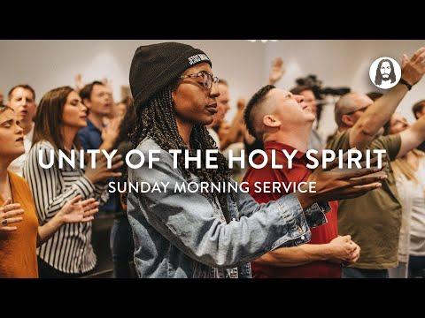 Unity Of The Holy Spirit  Michael Koulianos  Sunday Morning Service