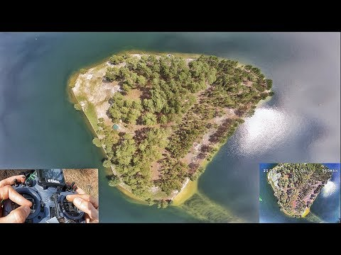 An Apex on an Island.. - UCQEqPV0AwJ6mQYLmSO0rcNA