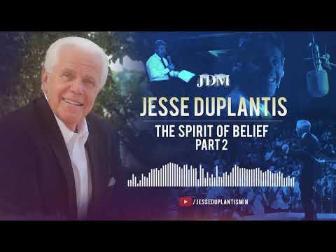 The Spirit of Believe, Part 2