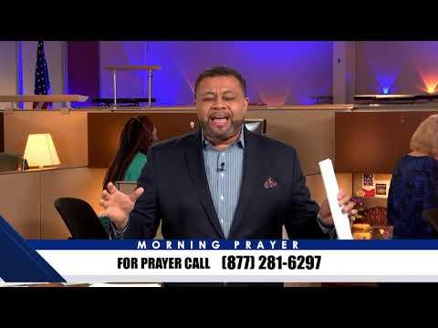 Morning Prayer: Tuesday, August 11, 2020