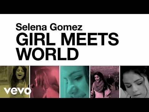 Selena Gomez & The Scene - Girl Meets World (Episode 7) - selenagomezvevo