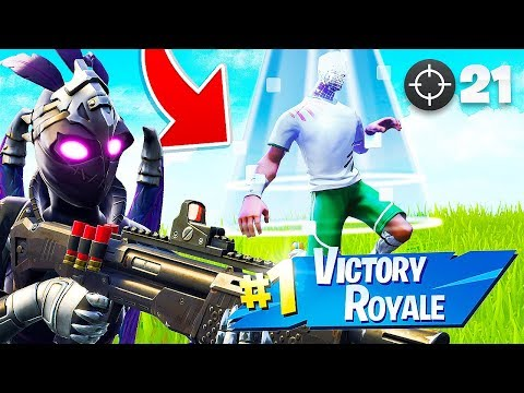 BEST SKIN EVER!! 21 KILL GAME in TILTED TOWERS! (Fortnite Battle Royale) - UC2wKfjlioOCLP4xQMOWNcgg
