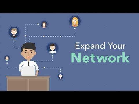 How to Network  Brian Tracy