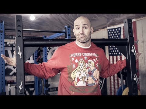 Strength Shop Riot Strongman Yoke Review - UCNfwT9xv00lNZ7P6J6YhjrQ