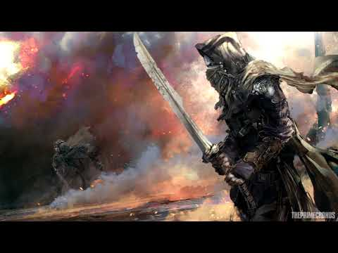 Nuclear Winter - Hell Fighter   EPIC ACTION MUSIC - UC4L4Vac0HBJ8-f3LBFllMsg