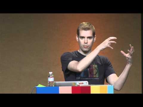Google I/O 2011: HTML5 & What's Next - default