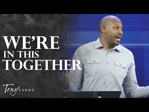 Powerful Message from Jonathan Evans (April 14, 2019) at Oak Cliff Bible Fellowship