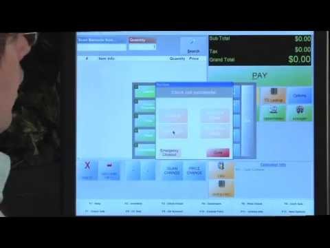 Cash Register Express (CRE) - General Cashiering - UCyyGbzH6nyR0FiPSrqSMDHg