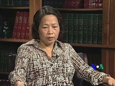 Phỏng vấn nhà văn Trần Khải Thanh Thủy (VOA)