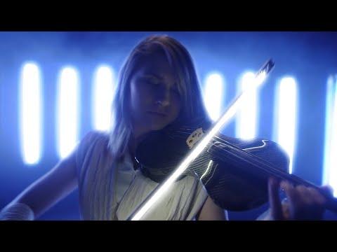 Star Wars Medley (Violin Cover) - Taylor Davis - UCk40qSGYnVdFFBNXRjrvdpQ