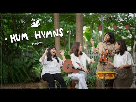 HUM HYMNS PROJECT -  [Cover]