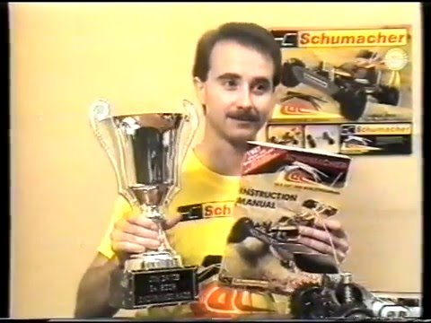 Schumacher Speed Secrets Video 1989 Schumacher Cat XLS - UCkGxN-tFnLbOkR2j0y7nKAQ
