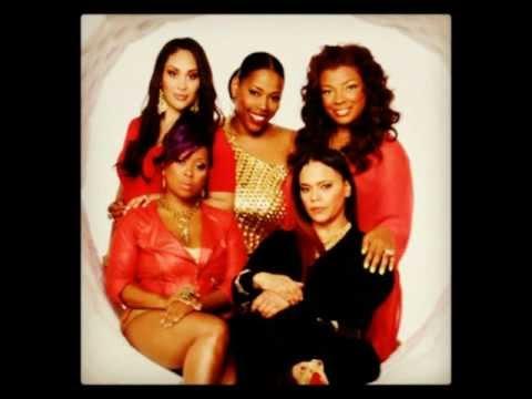 Lovin' Me: Faith Evans, Syleena Johnson, KeKe Wyatt, Nicci Gilbert and Monifah Carter - UC7Y_KXaEHqV4uYUkjm1Ovng