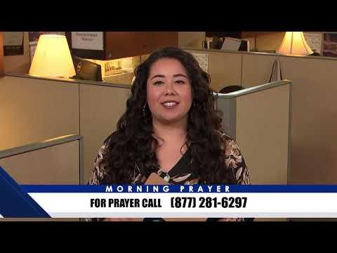 Morning Prayer: Monday, September 28, 2020