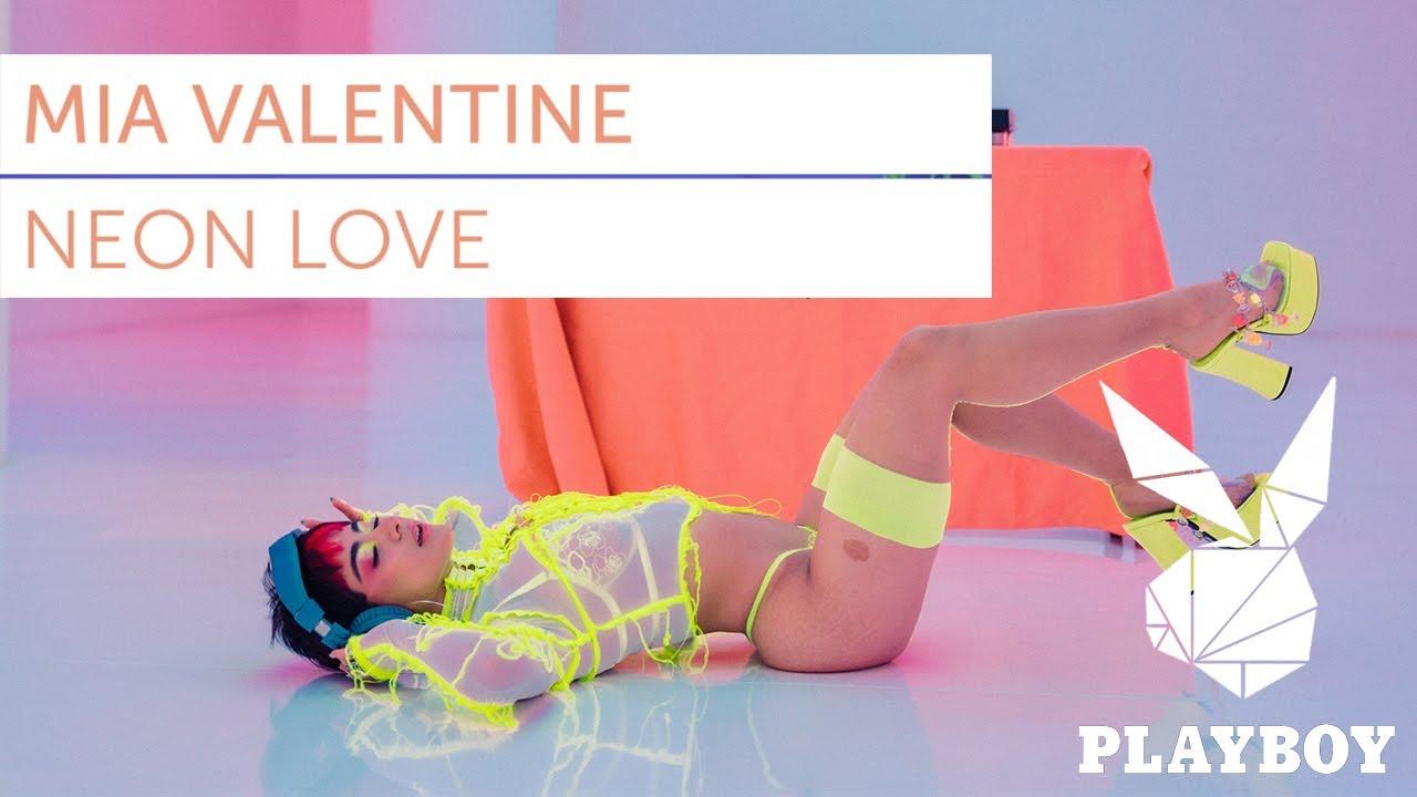 Playboy Plus HD – Mia Valentine