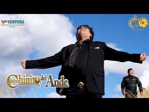 CHINITO DEL ANDE