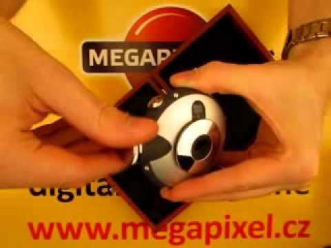 Videorecenze Minox DD 1 A Diamond