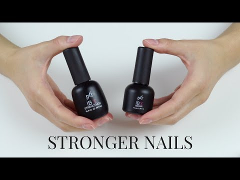 3 WAYS TO REPAIR & STRENGTHEN NAILS AFTER REMOVING GEL/ACRYLIC/GEL POLISH - UCcU3ptoTWggil9_Ho6SDS1A