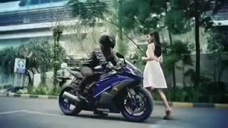 ONE BIKER LOVE STORY ALL ABOUT AROUND THE HER BIKE! ONLY BIKER CAN UNDERSTOOD! TAC Vlogs BD