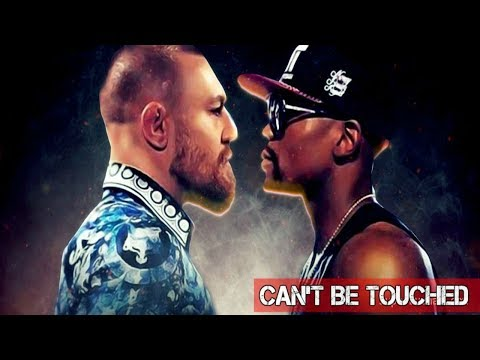 2Pac - Can't Be Touched feat Eminem & DMX (2018 Mayweather vs McGregor Music Video) - UCbsvMQBe06TFQij8EMvLHww