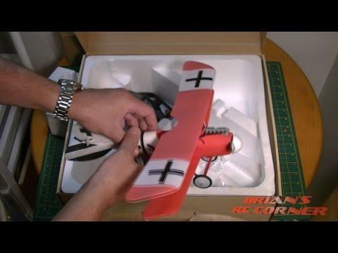 Flyzone Albatros Micro RTF - A Micro Scale Sensation!  Review and Flight Testing - UCqFj04rRJs6TJIwsVvCQK6A
