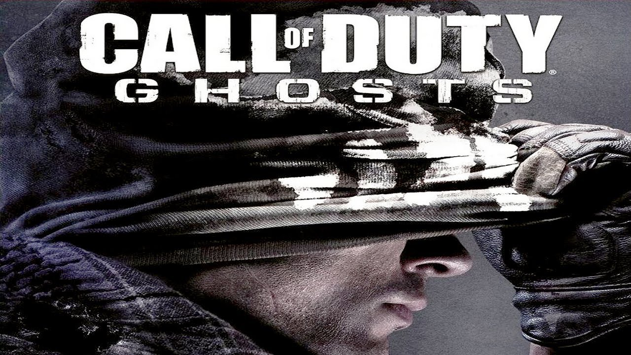 Call of duty: ghosts |.