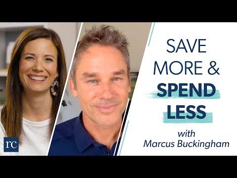 How to Save More and Spend LessThe Psychology of Money