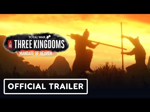Total War: Three Kingdoms - Official Mandate of Heaven Cinematic Trailer - UCKy1dAqELo0zrOtPkf0eTMw
