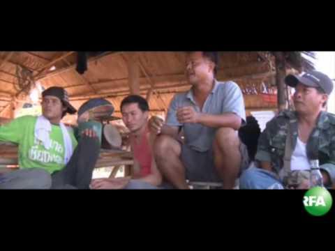 Những Người yêu Dòng sông Mê kông (địa phận Thái Lan phần 2)