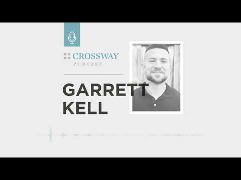 Help! I Can't Find Someone to Disciple Me (Garrett Kell)